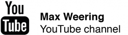 youtube max weering